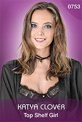 Katya Clover / Top Shelf Girl