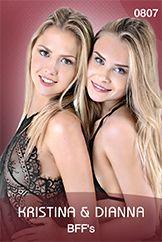 Kristina & Dianna / BFF's