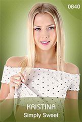 Kristina / Simply Sweet