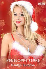 Peneloppe Ferre / Santa's Surprise