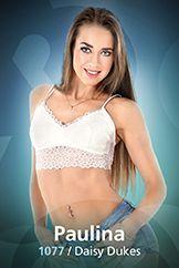 Paulina / Daisy Dukes