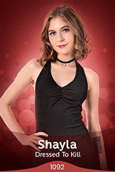Shayla / Dressed To Kill