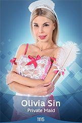 Olivia Sin / Private Maid