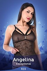 Angelina / Exceptional