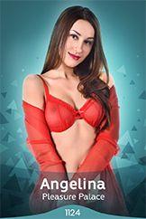 Angelina / Pleasure Palace