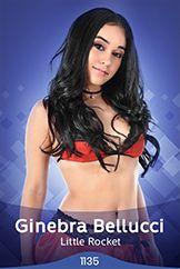 Ginebra Bellucci / Little Rocket
