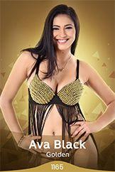 Ava Black / Golden
