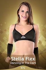 Stella Flex / Dancing In The Dark
