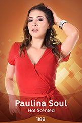 Paulina Soul / Hot Scented