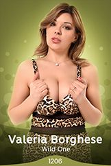 Valeria Borghese / Wild One