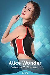 Alice Wonder / Wonder Of Summer