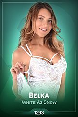 Belka / White As Snow