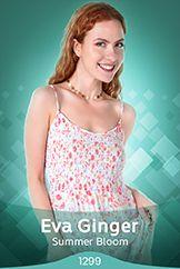 Eva Ginger / Summer Bloom