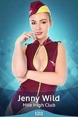 Jenny Wild / Mile High Club