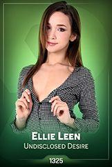 Ellie Leen / Undisclosed Desire
