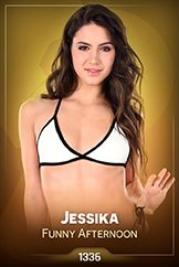 Jessika / Funny Afternoon