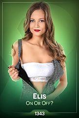 Elis / On Or Off ?