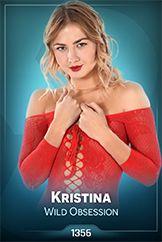 Kristina / Wild Obsession