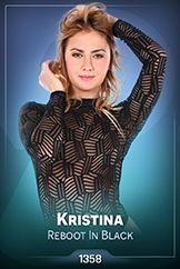 Kristina / Reboot In Black