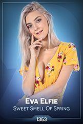 Eva Elfie / Sweet Smell Of Spring