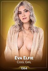 Eva Elfie / Cool Girl