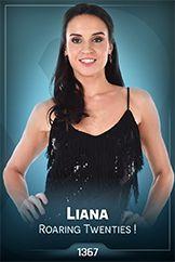 Liana / Roaring Twenties !