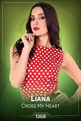 Liana / Cross My Heart