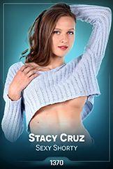 Stacy Cruz / Sexy Shorty
