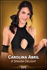 Carolina Abril / A Spanish Delight