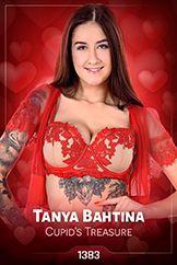 Tanya Bahtina / Cupid's Treasure