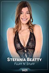 Stefania Beatty / Fluff N' Stuff