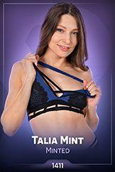 Talia Mint / Minted
