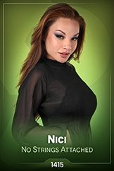 Nici / No Strings Attached