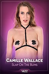 Camille Wallace / Slap On The Bum