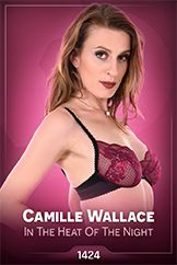 Camille Wallace / In The Heat Of The Night