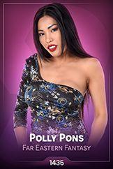 Polly Pons / Far Eastern Fantasy