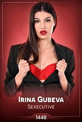 Irina Gubeva / Sexecutive