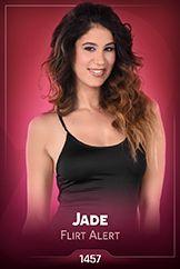 Jade / Flirt Alert