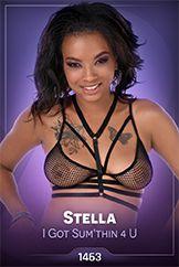 Stella / I Got Sum'thin 4 U