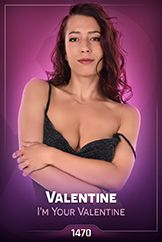 Valentine / I'm Your Valentine