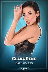 Clara Rene / Bare Assets