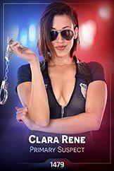Clara Rene / Primary Suspect