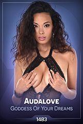 Audalove / Goddess Of Your Dreams