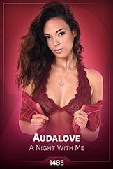 Audalove / A Night With Me