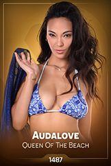 Audalove / Queen Of The Beach