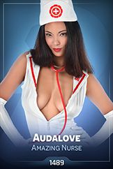 Audalove / Amazing Nurse