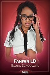 Fanfan LD / Exotic Schoolgirl