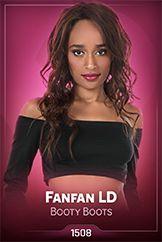 Fanfan LD / Booty Boots