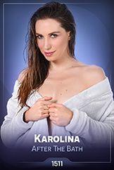 Karolina / After The Bath