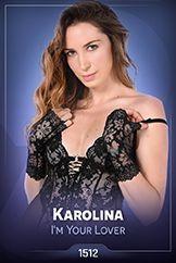 Karolina / I'm Your Lover
